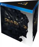 игра Deus Ex. Mankind Divided. Collector's Edition PS4 - Русская версия