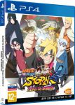 игра Naruto: Shippuden Ultimate Ninja Storm 4. Road to Boruto PS4 - Русская версия