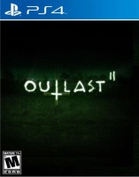 игра Outlast 2 PS4 - Русская версия