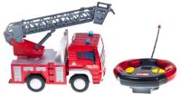 Пожарная машинка Big Motors (WY1550B)
