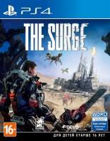 игра The Surge PS4 - Русская версия