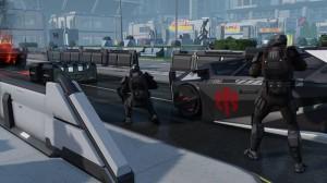 скриншот XCOM 2 PS4 - Русская версия #4