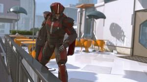 скриншот XCOM 2 PS4 - Русская версия #2