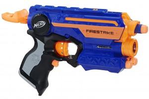 Бластер игрушечный Nerf Elite Файрстрайк (53378)