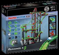 Конструктор fischertechnik 'Динамика - Л2' (FT-536621)
