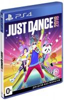 игра Just Dance 2018 PS4 - Русская версия
