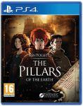 игра The Pillars of the Earth PS4 - Русская версия