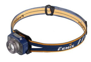 Фонарь Fenix HL40R Cree XP-LHIV2 LED синий (HL40RBL)
