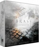 Настольная игра Crowd Games 'Brass: Бирмингем' (44051)