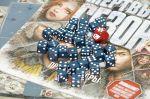 фото Настольная игра Crowd Games 'Мёртвый сезон. Перекрестки' (МФ002) #5