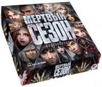 Настольная игра Crowd Games 'Мёртвый сезон. Перекрестки' (МФ002)
