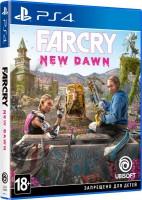 игра Far Cry: New Dawn PS4 - Русская версия