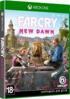 игра Far Cry: New Dawn Xbox One - Русская версия