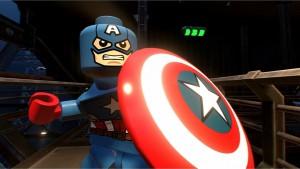 скриншот LEGO Marvel Super Heroes 2 PS4 - Русская версия #3