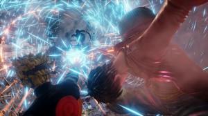 скриншот Jump Force PS4 - Русская версия #3