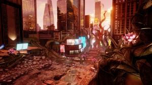 скриншот Jump Force PS4 - Русская версия #5
