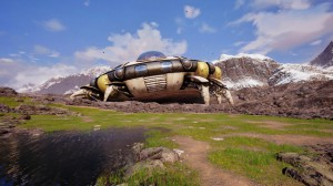 скриншот Jump Force PS4 - Русская версия #4