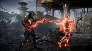 скриншот Mortal Kombat 11 Xbox One - Русская версия #9