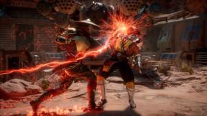 скриншот Mortal Kombat 11 Xbox One - Русская версия #8