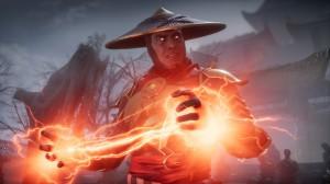 скриншот Mortal Kombat 11 Xbox One - Русская версия #6