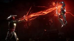 скриншот Mortal Kombat 11 Xbox One - Русская версия #4