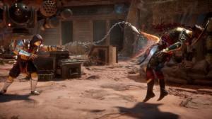 скриншот Mortal Kombat 11 Xbox One - Русская версия #5