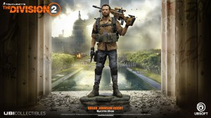 скриншот Tom Clancys The Division 2 Dark Zone Edition PS4 #3