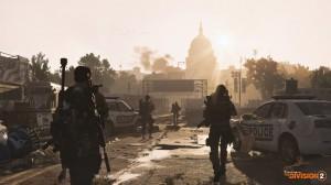 скриншот Tom Clancy's The Division 2. Washington D.C. Edition PS4 -  Русская версия #5