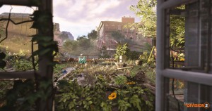 скриншот Tom Clancy's The Division 2. Washington D.C. Edition PS4 -  Русская версия #10