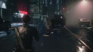скриншот Resident Evil 2 Remake PS4 - русская версия #7