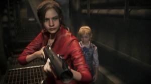 скриншот Resident Evil 2 Remake PS4 #5