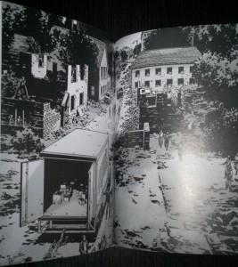 фото страниц Ходячие мертвецы. Полное собрание. Том третий #7