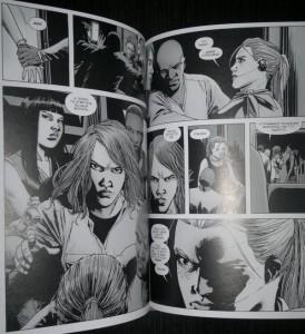 фото страниц Ходячие мертвецы. Полное собрание. Том третий #11