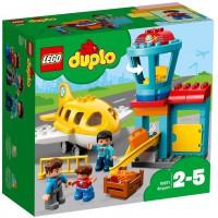 Конструктор Lego Duplo 'Аэропорт' (10871)