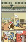 фото страниц Обычный мультик. Комикс. Выпуск 4 #3