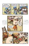 фото страниц Обычный мультик. Комикс. Выпуск 4 #4