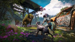 скриншот Far Cry: New Dawn. Superbloom Edition PS4 - Русская версия #4
