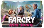 Игра Ключ для Far Cry: New Dawn - русская версия - RU