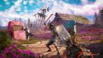 скриншот  Ключ для Far Cry: New Dawn - русская версия - UA #3