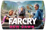 Игра Ключ для Far Cry: New Dawn - русская версия - UA
