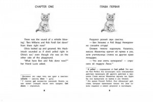 фото страниц Котёнок Одуванчик, или Игра в прятки = Smudge the Stolen Kitten #2