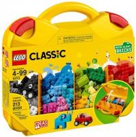 Конструктор Lego Classic 'Чемоданчик для творчества' (10713)
