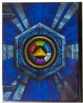 фото Настольная игра GaGa games Codex: Альбомы для карт. Синие против Черных (Доминион Тверди против Плети Черной Длани) (GG088/GG107) #7