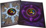 фото Настольная игра GaGa games Codex: Альбомы для карт. Белые против Фиолетовых (Орден Утренней Звезды против Конклава Вортоссов) (GG087/GG106) #5
