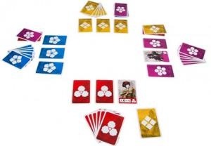 фото Настольная игра GaGa Games 'Тэнно (Tenno)' (GG098) #2