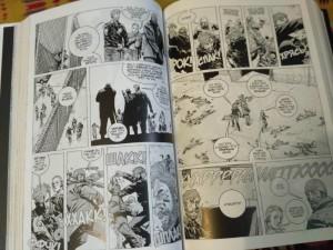 фото страниц Ходячие мертвецы. Полное собрание (Суперкомплект из 3 книг) #6