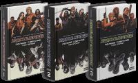 Книга Ходячие мертвецы. Полное собрание (Суперкомплект из 3 книг)