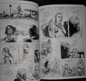 фото страниц Ходячие мертвецы. Полное собрание (Суперкомплект из 3 книг) #11