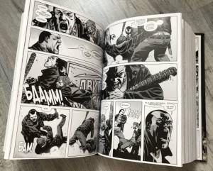 фото страниц Ходячие мертвецы. Полное собрание (Суперкомплект из 3 книг) #14