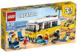 Конструктор Lego Creator 'Фургон серферов' (31079)